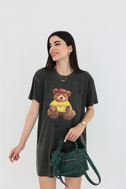 Pretty Bear T-shirt