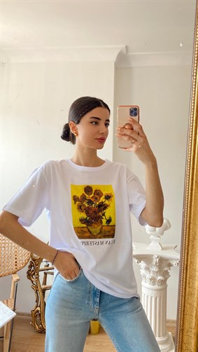 Vegan Masterpiece Tshirt